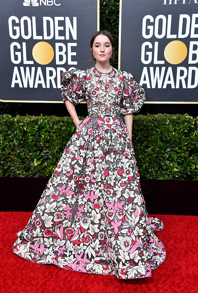 Golden Globe Award「77th Annual Golden Globe Awards - Arrivals」:写真・画像(15)[壁紙.com]