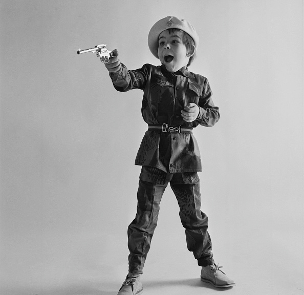Aiming「Mini Military Fashions」:写真・画像(0)[壁紙.com]