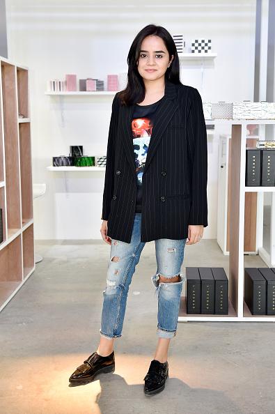 Torn「Dubai collections March 2016 by Emaar - Pop-up Boutique Designers」:写真・画像(2)[壁紙.com]