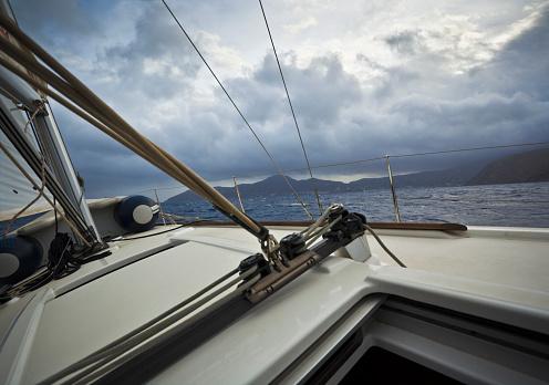 Lipari Island「Aeolian winds」:スマホ壁紙(6)