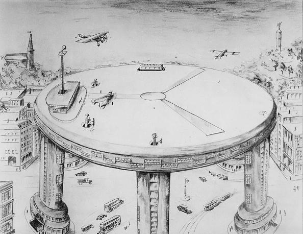 Concepts「Aerodrome Of The Future」:写真・画像(17)[壁紙.com]
