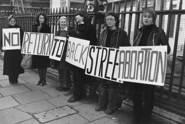 Abortion「Abortion Demo」:写真・画像(16)[壁紙.com]