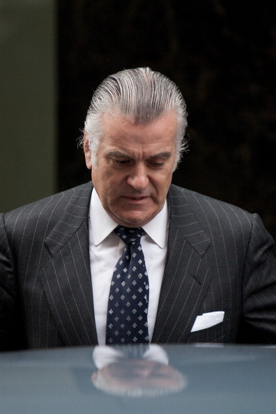 Popular Party「Former Popular Party's Treasurer Luis Barcenas Appears In Court」:写真・画像(18)[壁紙.com]