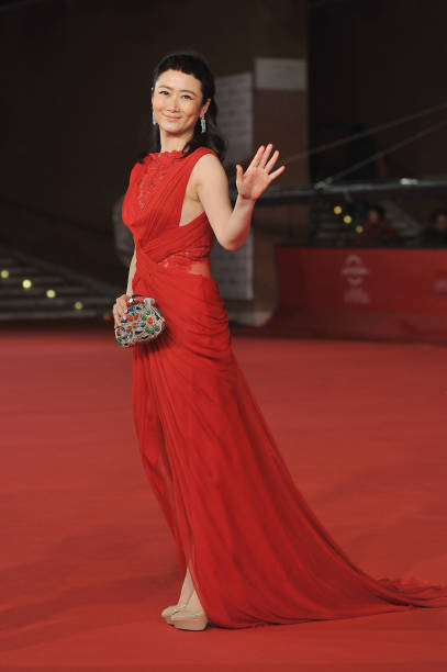 Festival Opening And 'Waiting For The Sea' Premiere - The 7th Rome Film Festival:ニュース(壁紙.com)