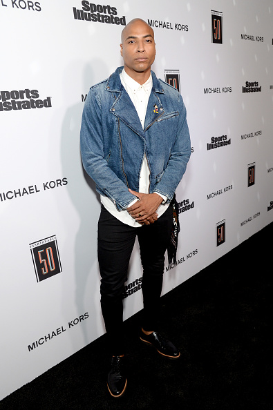 USA「Sports Illustrated 2017 Fashionable 50 Celebration」:写真・画像(11)[壁紙.com]