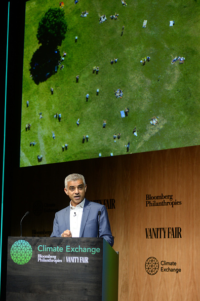 Environmental Damage「The Climate Change Conference 2018」:写真・画像(16)[壁紙.com]