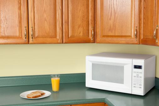 Convenience「Orange Juice and Toast」:スマホ壁紙(6)