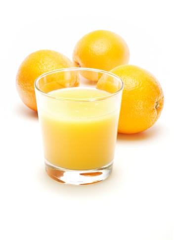 Orange juice「オレンジジュース」:スマホ壁紙(9)