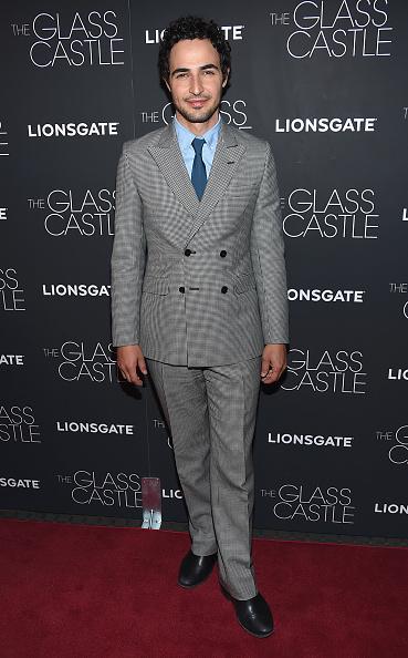 Design Professional「'The Glass Castle' New York Screening」:写真・画像(18)[壁紙.com]