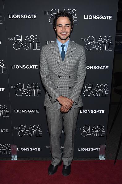 Design Professional「'The Glass Castle' New York Screening」:写真・画像(19)[壁紙.com]