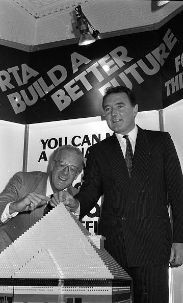 Leinster Province「Gorta's Build a Better Future 1988」:写真・画像(8)[壁紙.com]