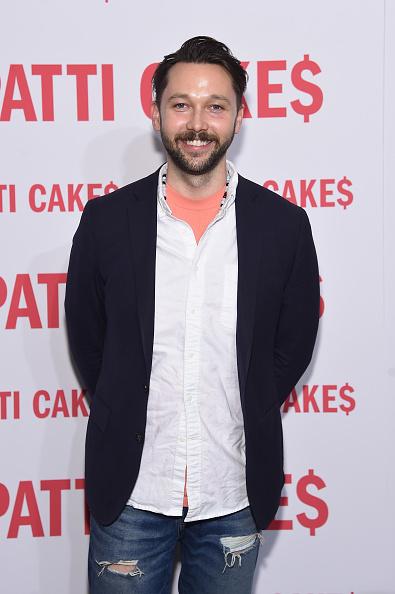 Design Professional「'Patti Cake$' New York Premiere - Arrivals」:写真・画像(0)[壁紙.com]