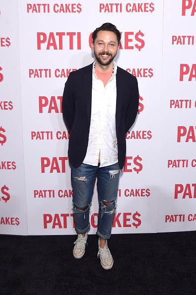 Design Professional「'Patti Cake$' New York Premiere - Arrivals」:写真・画像(2)[壁紙.com]