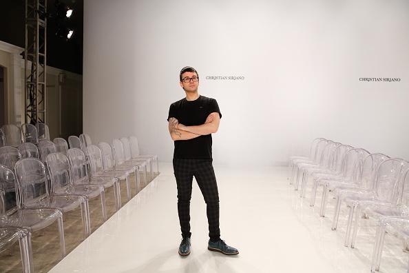 Bridal Show「Christian Siriano For Kleinfeld Spring/Summer 2017 Runway Show」:写真・画像(7)[壁紙.com]