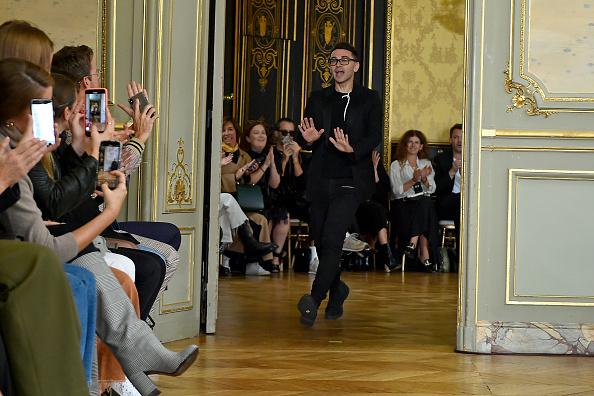 Gratitude「Christian Siriano : Runway - Paris Fashion Week - Womenswear Spring Summer 2020」:写真・画像(0)[壁紙.com]