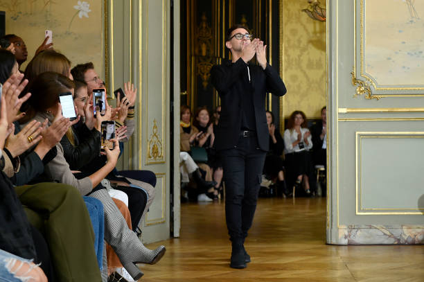 Christian Siriano : Runway - Paris Fashion Week - Womenswear Spring Summer 2020:ニュース(壁紙.com)