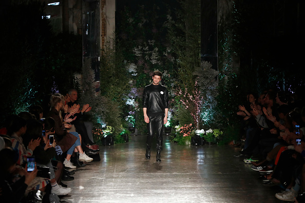 Gratitude「Aigner - Runway: Milan Fashion Week Autumn/Winter 2019/20」:写真・画像(15)[壁紙.com]