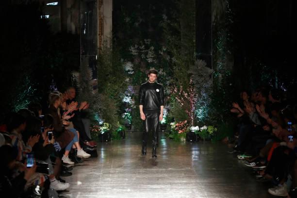 Aigner - Runway: Milan Fashion Week Autumn/Winter 2019/20:ニュース(壁紙.com)