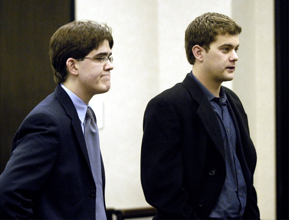 Raleigh - North Carolina「Joshua Jackson Appears At Court Hearing In NC」:写真・画像(9)[壁紙.com]