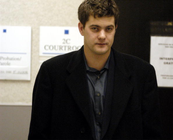 Raleigh - North Carolina「Joshua Jackson Appears At Court Hearing In NC」:写真・画像(1)[壁紙.com]