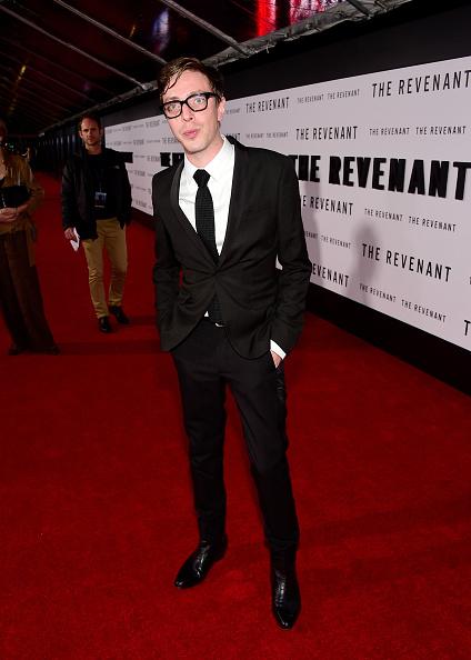 """The Revenant - 2015 Film「Premiere Of 20th Century Fox And Regency Enterprises' """"The Revenant"""" - Red Carpet」:写真・画像(5)[壁紙.com]"""