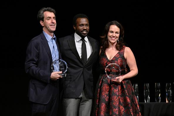 Respect「Brady Center's 2018 Bear Awards Honoring Real Life Heroes Helping To Prevent Gun Violence」:写真・画像(13)[壁紙.com]