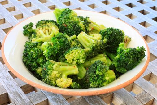 Broccoli「Broccoli Salad」:スマホ壁紙(8)