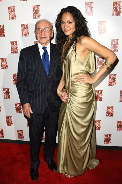 "Chelsea Piers「""West Side Story"" Broadway Opening Night After Party」:写真・画像(10)[壁紙.com]"