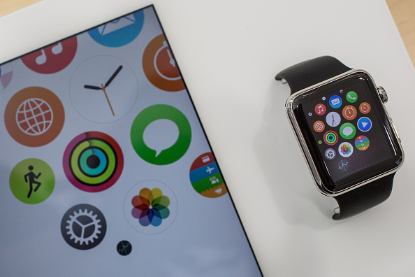 Apple Watch「Apple Watch Goes On Sale At Handful Of Boutiques Around The World」:写真・画像(13)[壁紙.com]