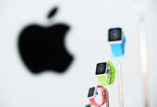 Apple Watch「Apple Unveils iPhone 6」:写真・画像(16)[壁紙.com]