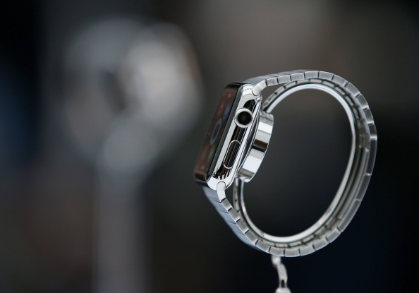 Apple Watch「Apple Unveils iPhone 6」:写真・画像(4)[壁紙.com]