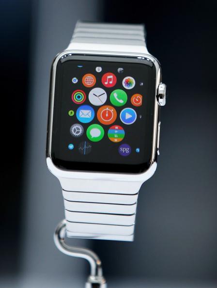 Apple Watch「Apple Unveils iPhone 6」:写真・画像(10)[壁紙.com]