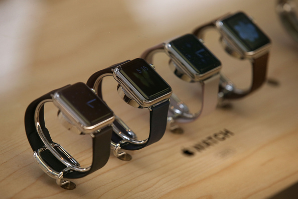 Apple Watch「Apple Watch Available Within Apple Stores」:写真・画像(8)[壁紙.com]