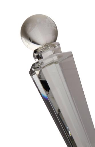 Crystal「Crystal Trophy with World」:スマホ壁紙(2)