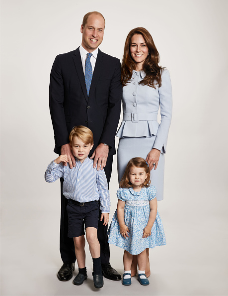 Christmas「Duke & Duchess of Cambridge Christmas Card」:写真・画像(13)[壁紙.com]