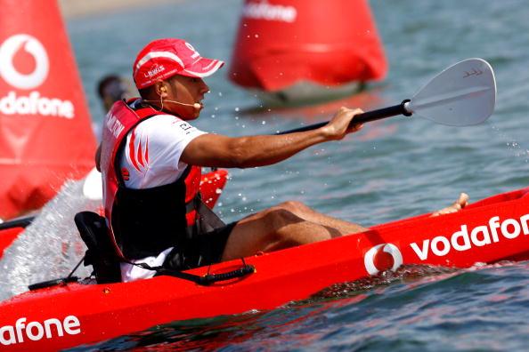 オーストラリアモーターサイクルグランプリ「Vodafone Beach Kayak Challenge」:写真・画像(17)[壁紙.com]