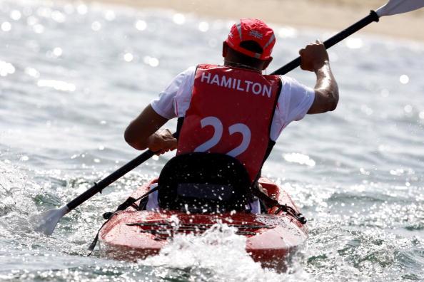 オーストラリアモーターサイクルグランプリ「Vodafone Beach Kayak Challenge」:写真・画像(13)[壁紙.com]