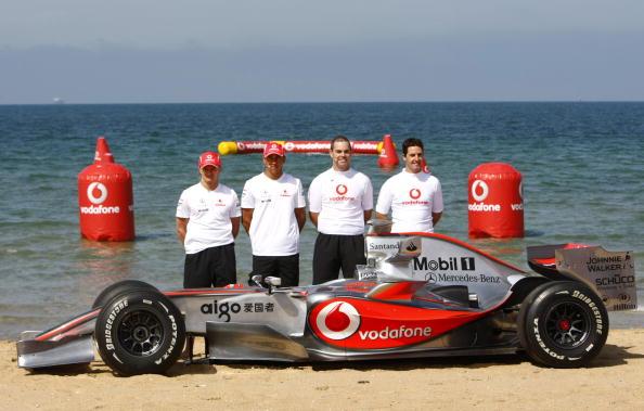 オーストラリアモーターサイクルグランプリ「Vodafone Beach Kayak Challenge」:写真・画像(15)[壁紙.com]