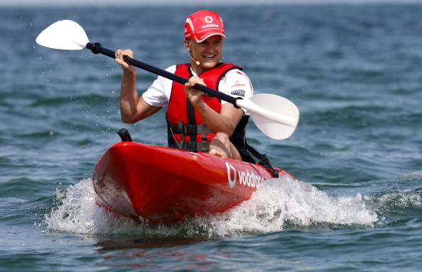 オーストラリアモーターサイクルグランプリ「Vodafone Beach Kayak Challenge」:写真・画像(12)[壁紙.com]