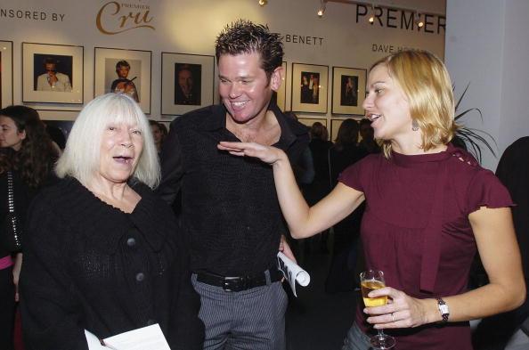 "Dave Hogan「""Premier"" Exhibition Private View For Getty Images」:写真・画像(12)[壁紙.com]"