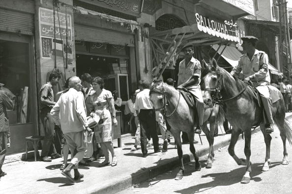 Gaza Strip「38th Anniversary Of Israel's 1967 Occupation Of Gaza」:写真・画像(17)[壁紙.com]