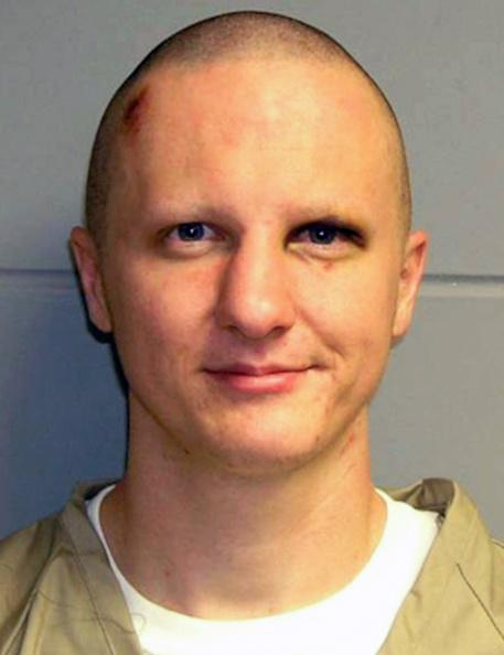Murderer「Jared Lee Loughner Mugshot」:写真・画像(11)[壁紙.com]