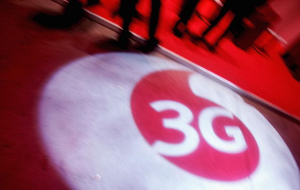 Wireless Technology「Vodafone UK Launches Vodafone Live! With 3G」:写真・画像(15)[壁紙.com]