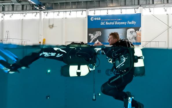 Timothy Peake「British Astronaut Tim Peake's Journey Into Space」:写真・画像(15)[壁紙.com]