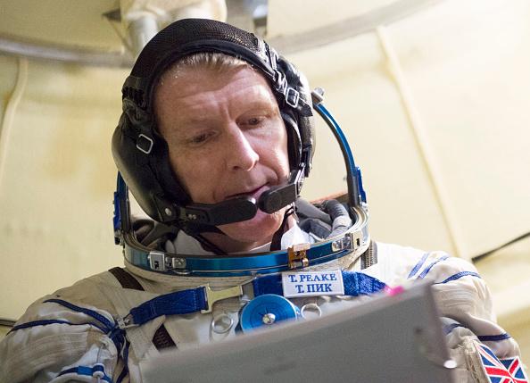 Timothy Peake「British Astronaut Tim Peake's Journey Into Space」:写真・画像(19)[壁紙.com]