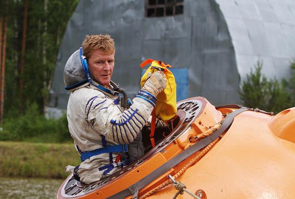 Timothy Peake「British Astronaut Tim Peake's Journey Into Space」:写真・画像(16)[壁紙.com]