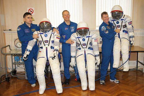 Timothy Peake「British Astronaut Tim Peake's Journey Into Space」:写真・画像(17)[壁紙.com]