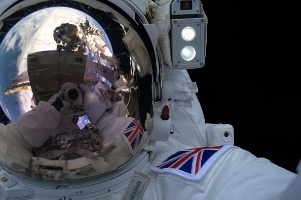 宇宙飛行士「Expedition 46 On International Space Station」:写真・画像(17)[壁紙.com]