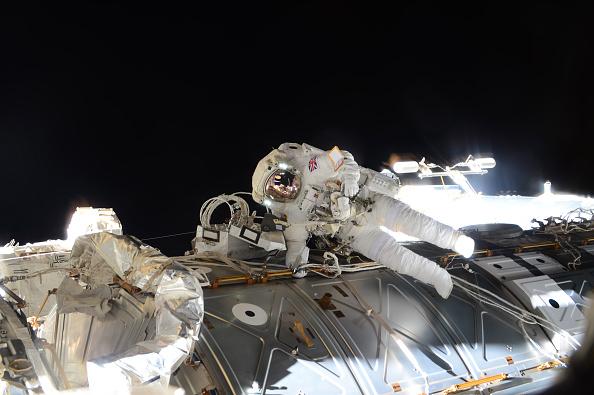 Timothy Peake「Expedition 46 On International Space Station」:写真・画像(10)[壁紙.com]