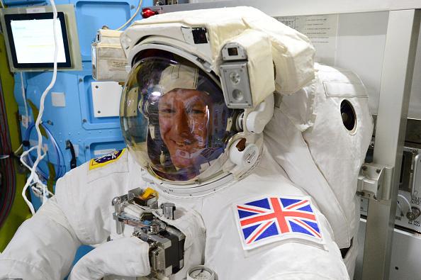 Timothy Peake「Expedition 46 On International Space Station」:写真・画像(8)[壁紙.com]